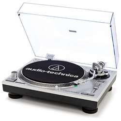 Audio Technica LP120-USBHC gramofon USB